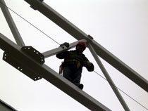 ремонт металлических конструкций в Перми