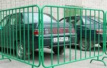 дорожные ограждения г.Пермь