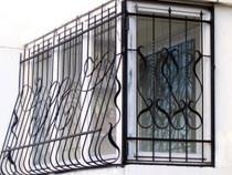 металлические решетки в Перми