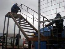ремонт металлических изделий в Перми